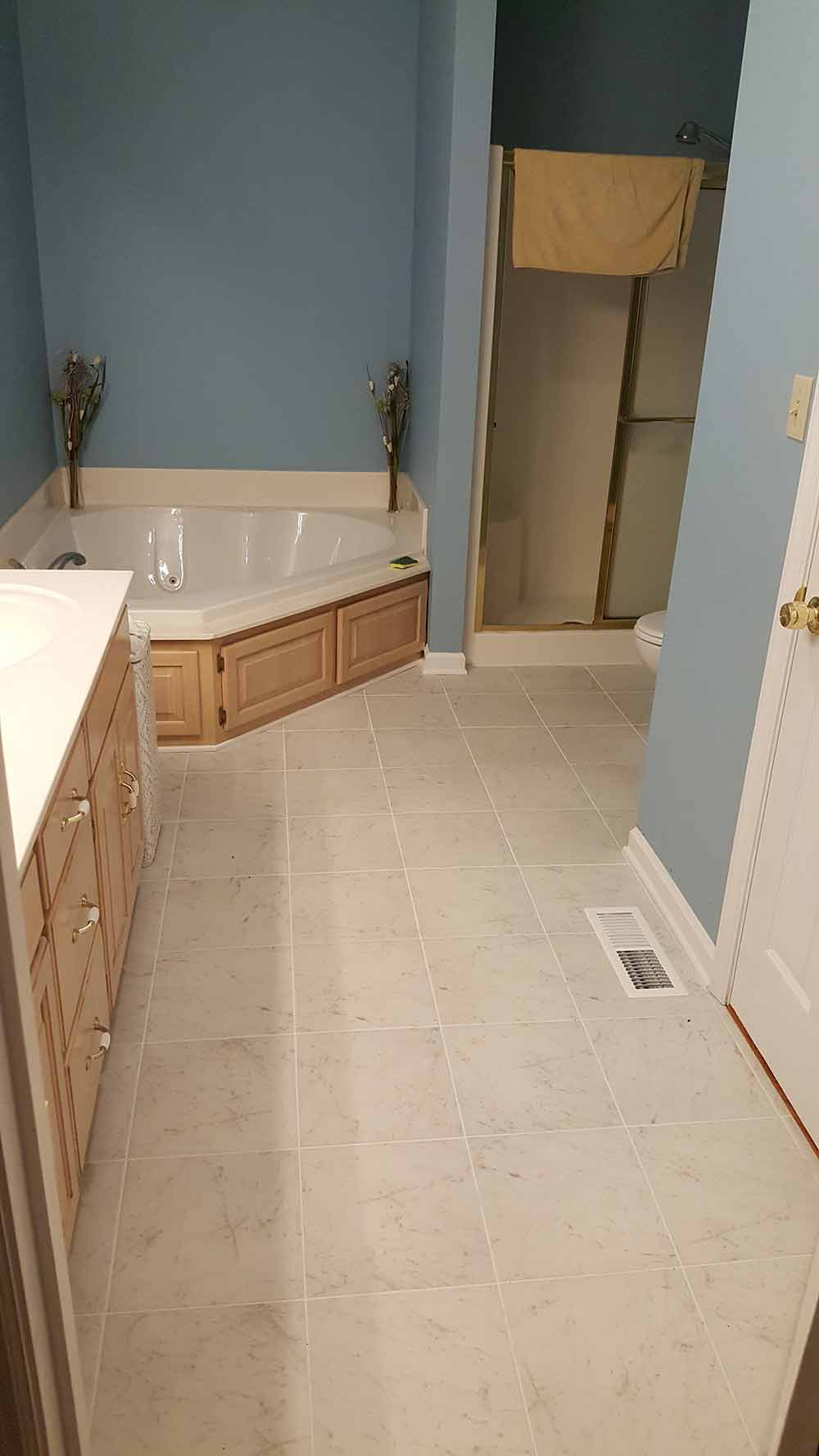 Chattanooga tile installation repair complete flooring service chattanooga tile installation chattanooga tile installation doublecrazyfo Gallery