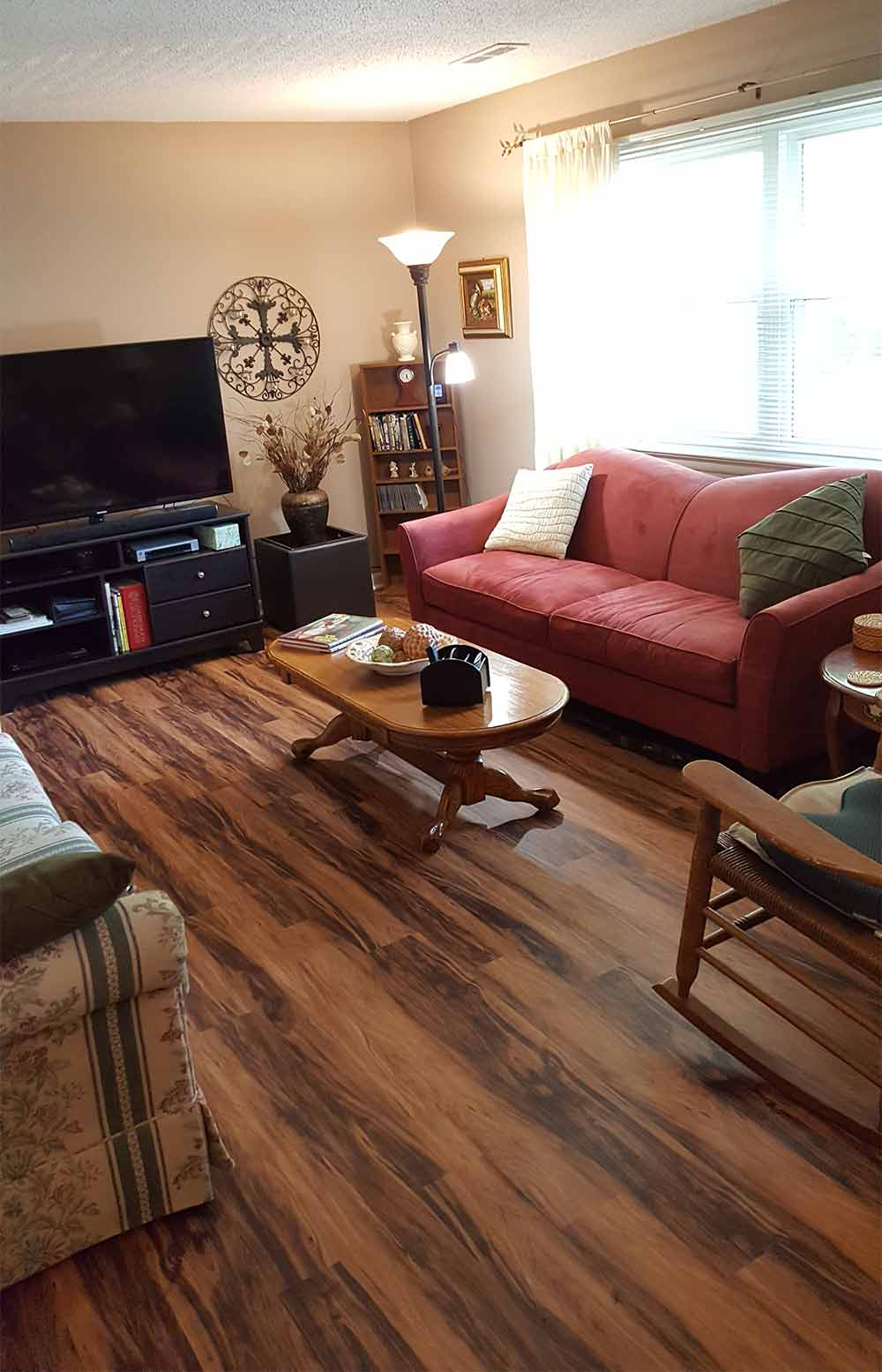 Chattanooga Hardwood Flooring Installation Amp Repair