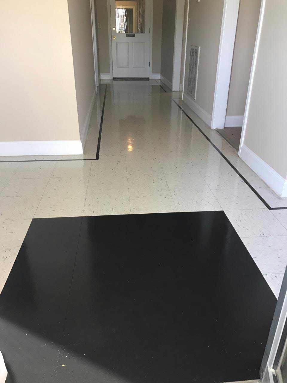 Commercial Flooring Installation - Complete Flooring Service